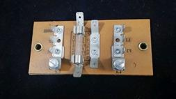Pentair 42001-0056S Electrical Systems Terminal Board Replac