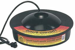 K&H 8001 Thermo-Pond 3.0 Floating Pond 100-Watt De-Icer