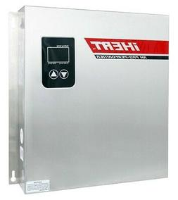 iHeat Tankless AHS27-D 240V 112.5A 27KW Stainless Steel Encl