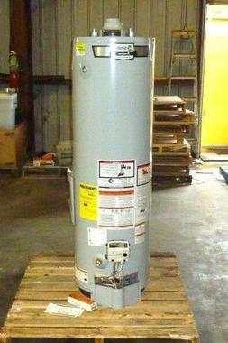 AO Smith ProLine Commercial Grade Water Heater Natural Gas N
