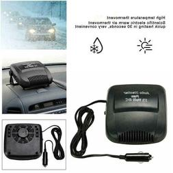 Car Truck Auto Heater Heating Cooling Fan Defroster Quality