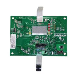 Display Control Board Hayward Pool Heater For H200fdnq/H350f