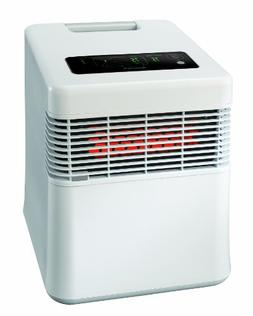 Honeywell Energy Smart HZ-970 Infrared Heater, 15 87/100 x 1
