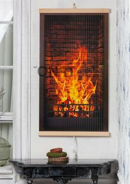Infrared Heater picture wall heating panel 400W Heater ECONO