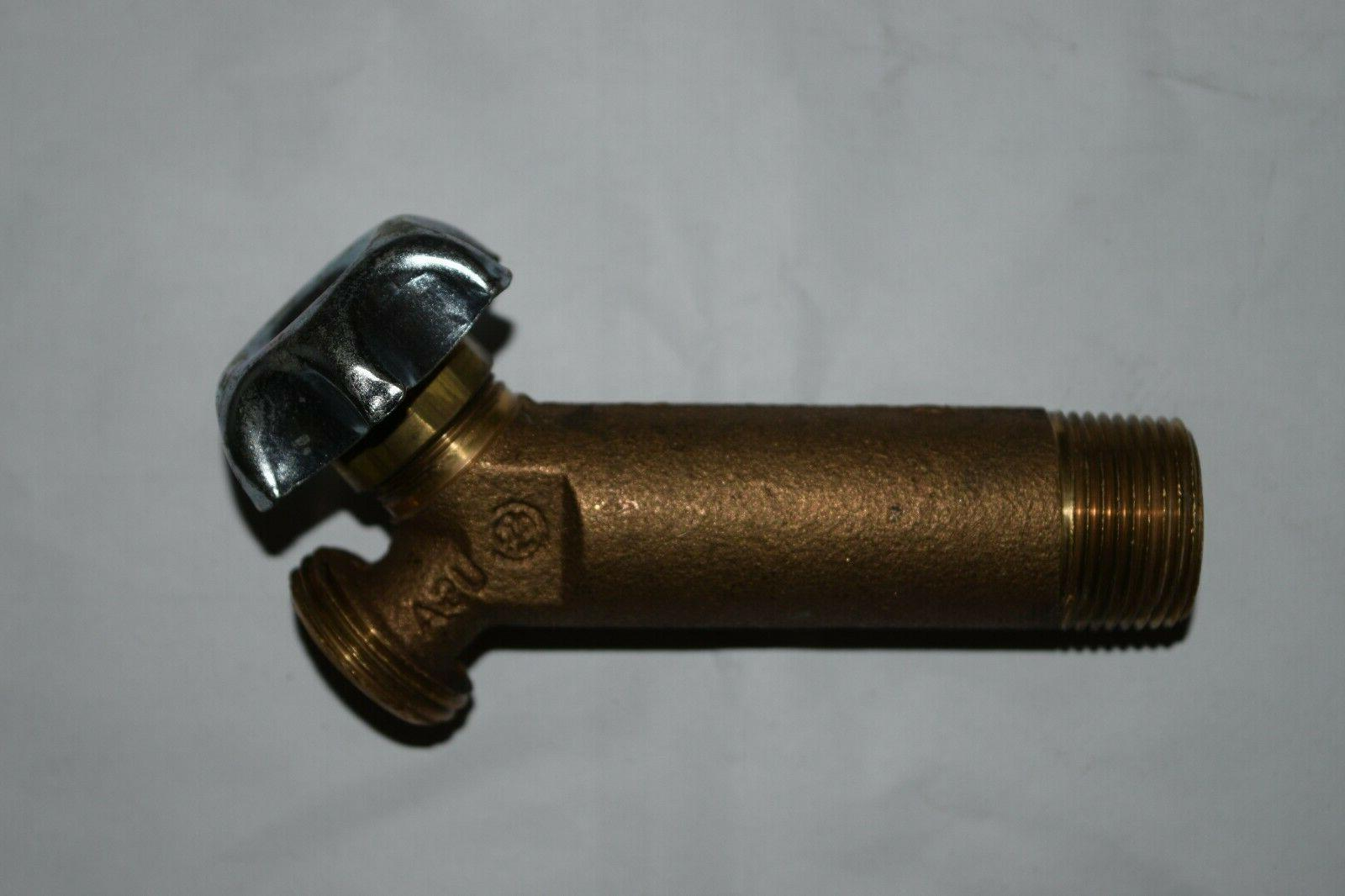 31 612 01 long shank bronze boiler