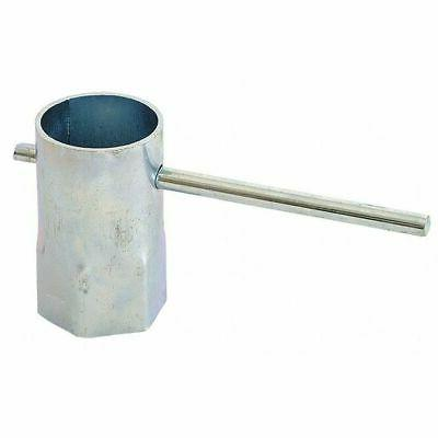 Ez-Flo 45059 Water Heater Element Wrench withbar Handle