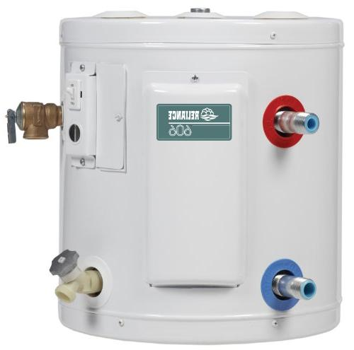 compact mobile home electric water