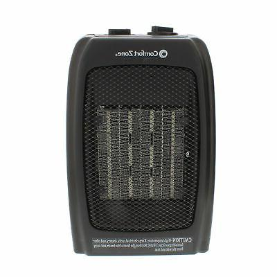 Comfort Electric Portable Heater