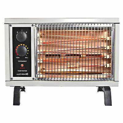 Comfort CZ550 Electric Space Heater