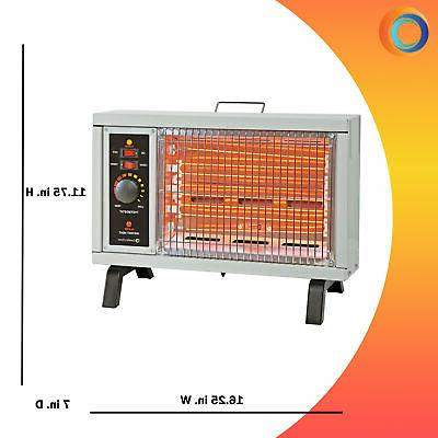 Comfort CZ550 1500w Electric Space