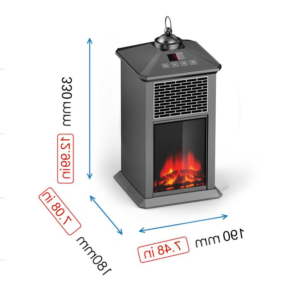 DUOLANG for The Home 3D Flame