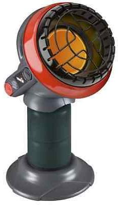 Portable Safe Propane Heater for Indoor Room Camping Use 1 l