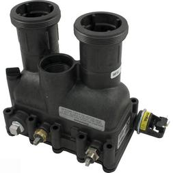 Pentair 77707-0014 Manifold Replacement Kit Pool and Spa Hea