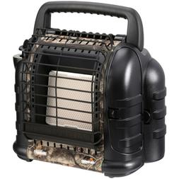 Mr Heater MH12B 12000 BTU Hunting Buddy Portable Propane Gas