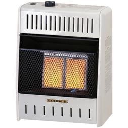 ProCom MN100HPA Ventless Infrared Natural Gas Heater , Vent