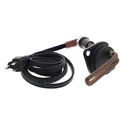 New Frost Plug Heater Replacement for Tractors