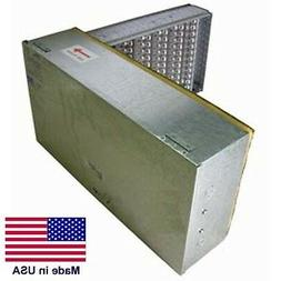 Packaged Duct Heater 30,000 Watts - 208 Volts - 3 Phase - 83