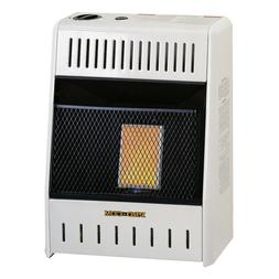 ProCom Ventless Plaque Infrared Wall Heater MN060HPA 6,000 B