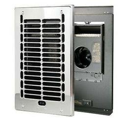Cadet Safety & Quality 79241 1000 Watt Stainless Steel Wall