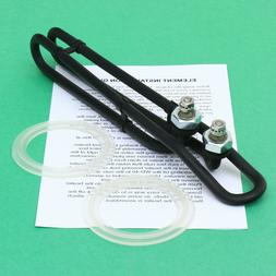 Spa Heater Element COATED Hot Tub Heating Coil 5.5kw SIDE Te