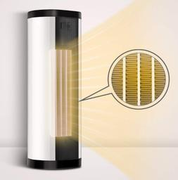 Space Heater Indoor Portable Electric 1500W Tower Heaters, A