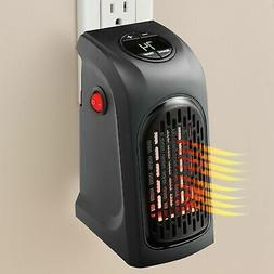 Ultimate Space Heaters Indoor Portable Electric Small Plug-i