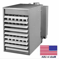 UNIT HEATER - Commercial/Industrial - Fan Forced - Natural G