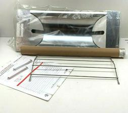 Infratech W-7512 Single Emitter Infrared Radiant Heater 19-1